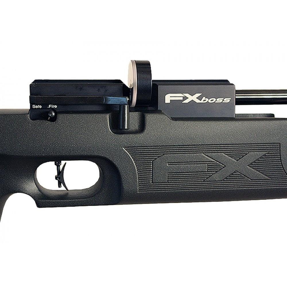 7.62 mm FX Boss .30 3 g x 150 Pellets x 150 46,30 grains